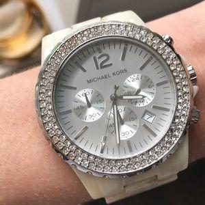 Michael Kors watch - Women's
